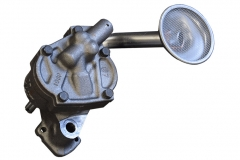 Oil Pump with pick up tube